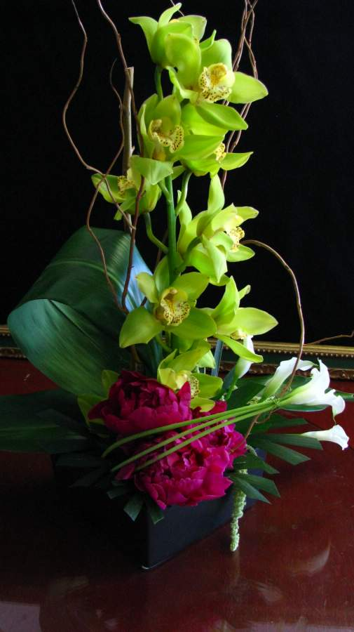 Upscale Flowers In Las Vegas Couture Flowers For Every